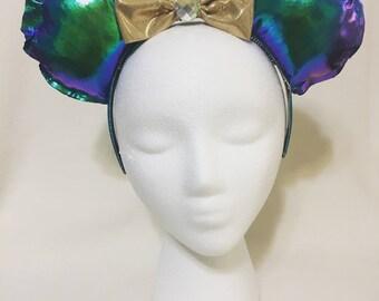 Mermaid Lagoon Ears