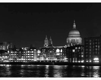London Skyline Photography 01