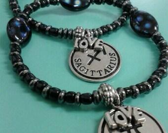 The Zodiac Bracelet