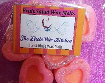 Fruit Salad Wax Melts