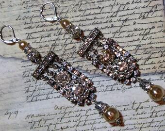 BELLINA statement earrings