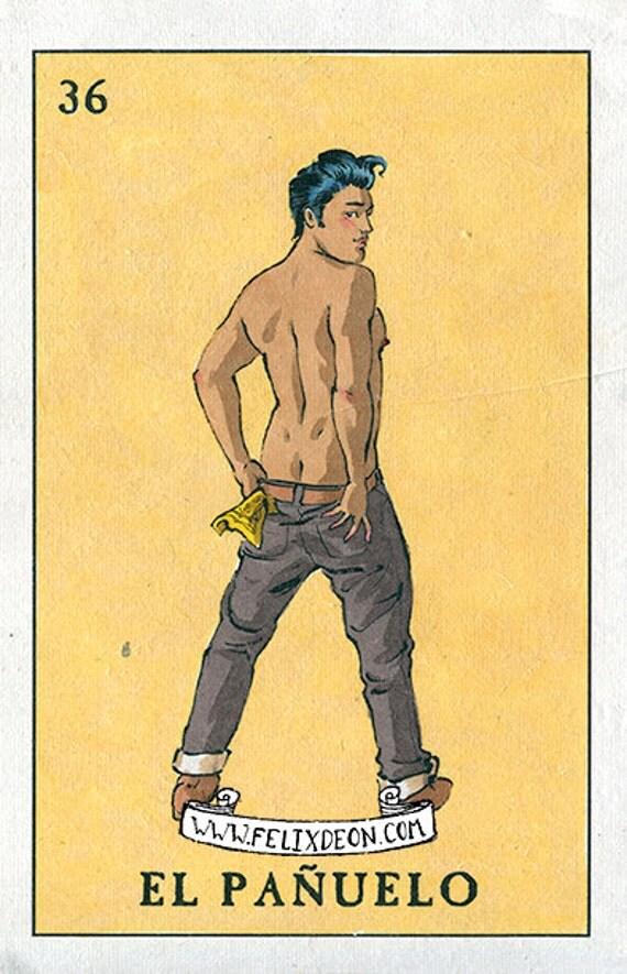 gay handkercheif