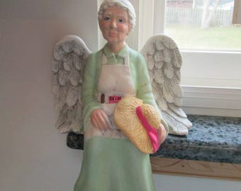 Granny Angel
