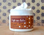Café con Leche Whipped Body Butter - Limited Edition Spring Scent