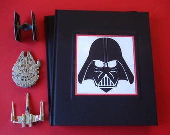 I Am Your Father Journal · Darth Vader Notebook · Darth Vader Gift for Dad · Star Wars Diary · Star Wars Dad · Gift for Star Wars Father