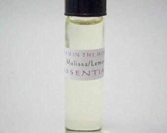 Lemon Balm Essential Oil - Melissa Officinalis Aromatherapy Diffuser Oil