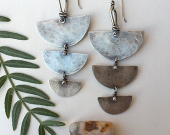 Nomad Earrings-Large