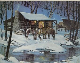 December 1984 Western Horseman Magazine Charlie Daniels Judy Nordquist Cow Horse