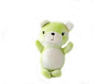 Stuffed Bear Plush
