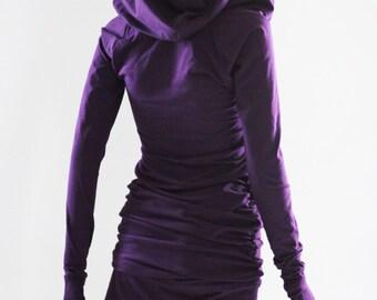 Party dress /Hoodies / Day Dress / Oversize Dress / Tunic Dress / Casual Dress