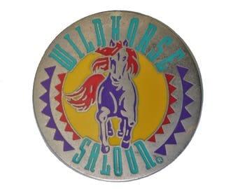 Wildhorse Saloon Logo