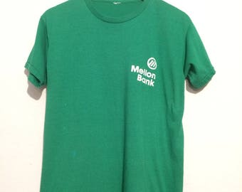 Mellon Bank Tee