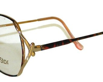 Vintage 1990s Wire Eyeglass Frames Never Used