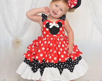Minnie Mouse Dream Dress