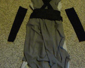 Star Wars Ray costume