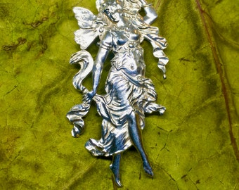 Belle Epoch Lady Brooch