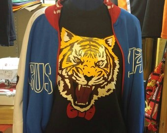Awesome Fashion Tiger Sweatshirt - YoI cosplay shirt - Yuri on Ice cosplay