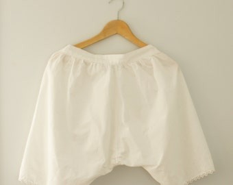 1920s bloomers | vintage 20s knickers