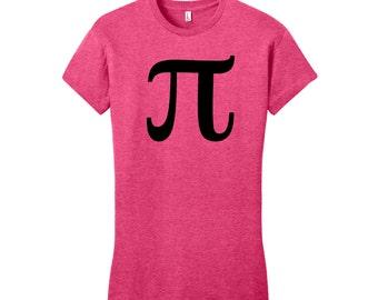 Pi Day Shirt Math Pi Shirt Math Shirt Cherry Pi Funny Math Teacher Gifts for Teacher Shirt Physics Science Geekery Nerdy Typography Tshirt