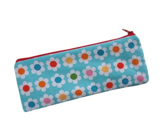 Pencil case, bag for pencil, sewn