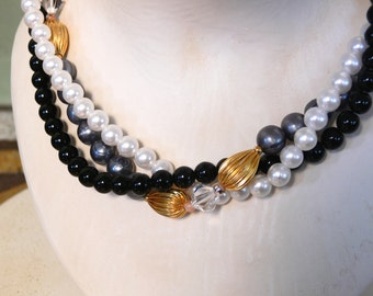 1980s Vintage necklace