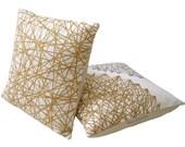 Pillow Covers Custom for Beth.
