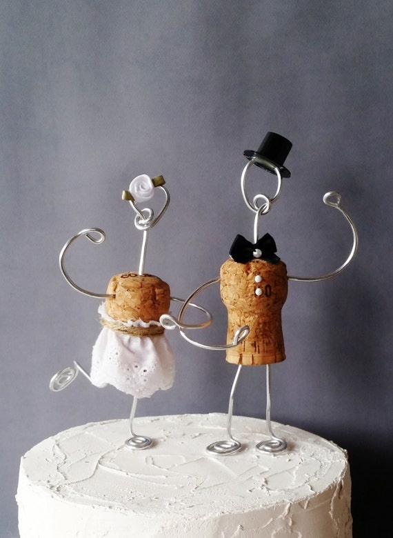 Buy Used Wedding Cake Toppers