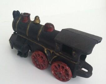 Cast Iron #50 Train