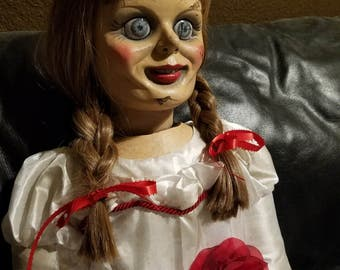 ANNABELLE THE CONJURING Doll