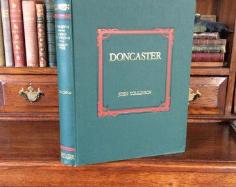 DONCASTER From The ROMAN OCCUPATION
