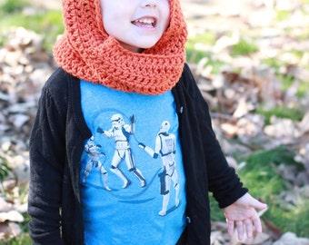 Baby Toddler Cosplay Star Wars Ewok Scoodie