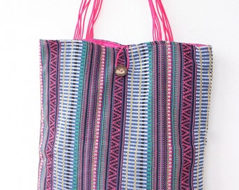 Tribal beach bag – Etsy AU