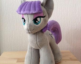 Plushie Maud Pie - My Little Pony