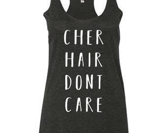 Cher Tank Top - Cher Shirt - Cher Las Vegas Shirt - Cher 2017 - Cher Tank Top - Cher T-Shirt - Cher Shirt