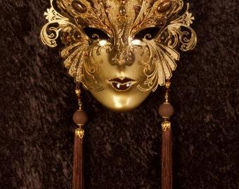 Venetian Mask | Libitea