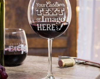 custom wine glasses, engraved wine glasses, funny wine glasses, wine glasses for friends, wine glass with saying, red wine, retirement gifts