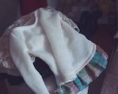 BJD Sweater dress
