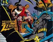 Batman #481 - July 1992 Issue - DC Comics - Grade VG