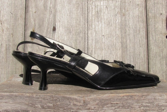 062bdb058a25c Vintage Shoes Made in Italy Bernd Berger Shoes Italian best ...