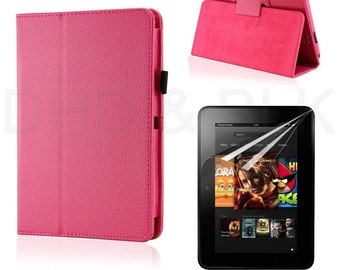 Custom KINDLE FIRE HD case