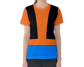 Women's Goofy Inspired Shirt