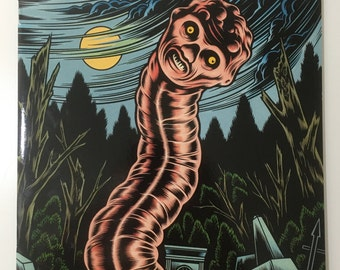 Black Hole Issue #3 - Charles Burns - July 1996 - First Edition Comic Book - Kitchen Sink Press