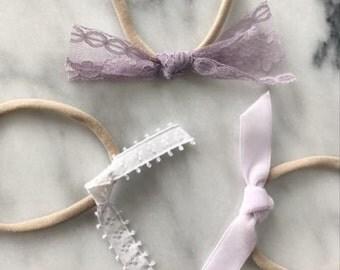 lavender lace n lovelies