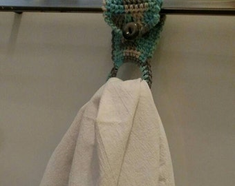 Dish Towel Holder