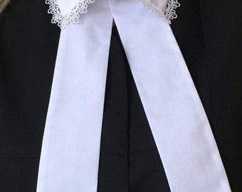 Flap Coralie - lace 1 - woman