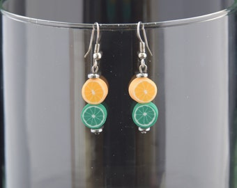 Lemon Lime Dangles