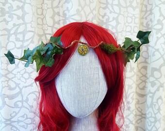 Woodland Ivy Circlet