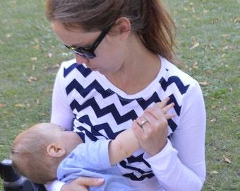Breastfeeding Top, Nursing Tops, Nursing Wear, Nursing Clothing, Nursing Clothes, Breastfeeding Tops, Breastfeeding Clothing, Breastfeeding