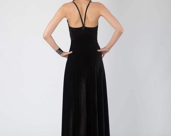 Prom Dress, Backless Dress, Velvet Prom Dress, Ball Gown, Evening Gown, Prom Dress Short, Party Gown, Formal Dress, Backless Dresses