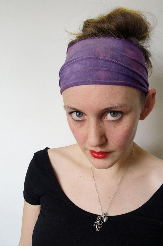 Modal Headband - 3 Packs